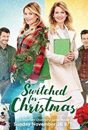 Switched for Christmas (2017) - IMDb