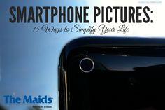 Put Your 'Pocket Brain' To Work This Year #Smartphone #LifeHack