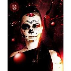 Day of the Dead graphics and comments