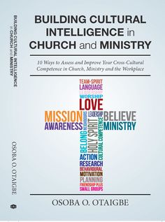 Osoba Otaigbe has written a comprehensive #guide for helping the #church more effectively relate and serve across cultural #borders. Whether you're welcoming a community of #refugees, travelling on a short-term mission experience, befriending an expat #family, or simply interacting with an increasingly diverse #society, this guide will help you #love your #neighbor. #ReleasingSoon