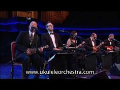 "Ride of the Valkyries  This clip is taken from their DVD ""Prom Night"", The Ukulele Orchestra of Great Britain Live at the Royal Albert Hall BBC Proms 2009, made from filming on the night, which the Ukulele Orchestra has managed to get access to. The DVD is available only from www.ukuleleorchestra.com and has never been broadcast, signed, licenced or sold elsewhere."