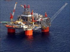 Stop Illegal Offshore Oil Drilling ! PLEASE SIGN ! ! - Care2 News Network