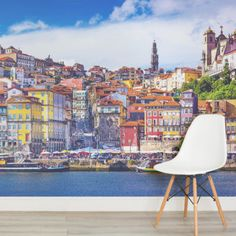 portugal-porto-city-square-wall-murals