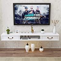 Wall Mount Tv Shelf, Wall Mounted Media Console, Wall Mounted Shelves, Storage Shelves, Wall Mounted Entertainment Unit, Record Storage, Floating Tv Console, Floating Tv Stand, Floating Shelves