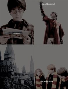Harry Potter gif