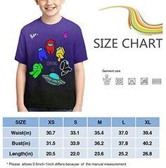 Summer Tshirts, Boy Or Girl, Print Design, Size Chart, Feelings, Hoodies, Stylish, Boys, Mens Tops