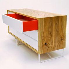 Seth Deysach, Lagomorph Design | dock6 ($200-500) - Svpply