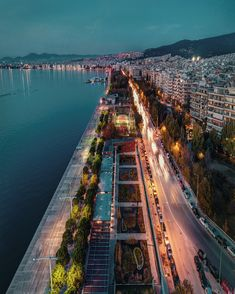 The Amazing Thessaloniki Tenerife, Beautiful Islands, Beautiful Places, Greece Pictures, Greek Beauty, Greek Islands, Greece Travel, Places To See, Travel Photography