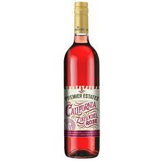 Premier Estates Wine Californian Zinfandel Rosé