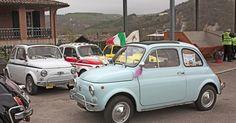 Fiat 500: una questione di stile Fiat 500