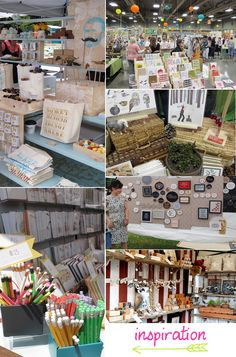 Craft Market Tips: When Sales don't go your way
