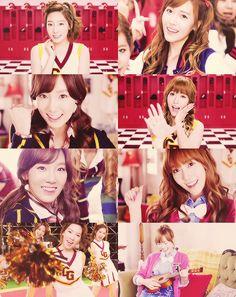 Taeyeon: Size söyledim Jessica benim karım (2007) :) Yuri, Taeyeon Jessica, Girl Couple, Jessica Jung, Forever Young, Girls Generation, Kpop, Smile, My Love