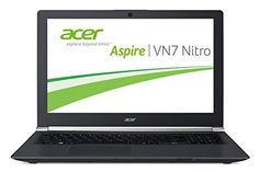 My Laptop style - Acer Aspire VN7-571G-77T8