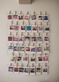 diy hochzeit g stebuch selbst gestalten polaroid vintage flair polaroid foto hochzeit. Black Bedroom Furniture Sets. Home Design Ideas