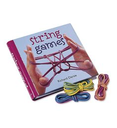 String Games Book