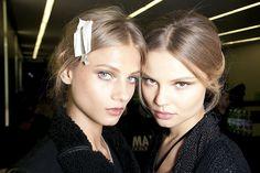 Anna and Magdalena