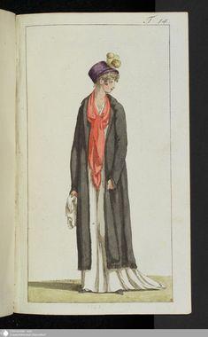 319 - Abschnitt - Journal des Luxus und der Moden - Page - Digitale Sammlungen - Digital Collections