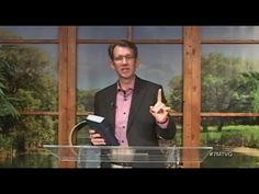 0022 Wat is wandelen in de Geest? - YouTube