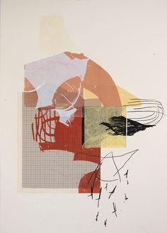 Collage series - Dam