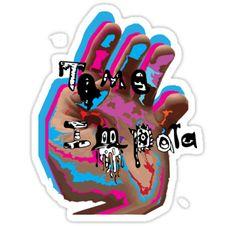 gran fan de Tame Impala este es uno de los diseños que hice para la banda • Also buy this artwork on stickers, apparel, phone cases y more.