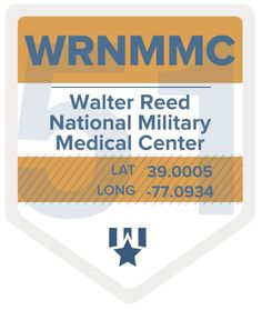 Learn everything you need to know about the Walter Reed National Military Medical Center in Maryland before you PCS there!