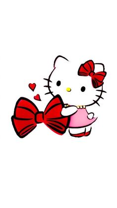 Hello Kitty Art, Hello Kitty Pictures, Pretty Wallpapers, Wallpapers Ipad, Hello Kitty Wallpaper, Animated Cartoons, Projects To Try, Alice, Beer