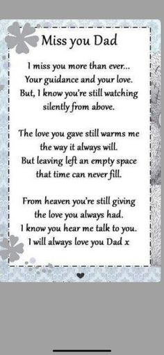 Miss You Daddy, Love You Dad, Dad Quotes, Prayer Quotes, Rip Dad, Easter Prayers, Missing Dad, Dad In Heaven, Remembering Dad