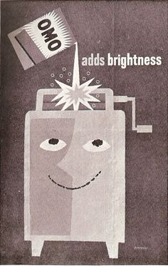 15 Best Soap Powder Ads And Packaging Images Vintage