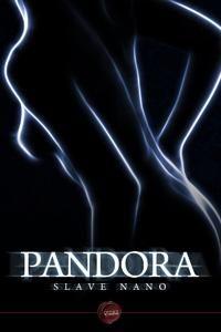 'Pandora' (House of Erotica, 2011) - novella. New cover 2014.