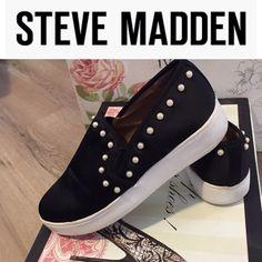 Steve Madden Myles Dad Sneakers
