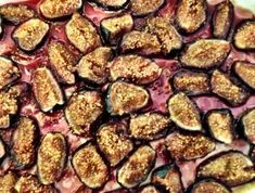 The finished figs in Amaro - definitely have some good bread around to sop up the syrup from the baking dish. Oh, your fingers will do. Fresh Figs, Serious Eats, Wine And Spirits, Bon Appetit, Craft Beer, Oven, Alcohol, Syrup, Professor