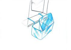 Wenn die kalten Tage kommen, ist es manchmal überflüssig einen Kühlschrank den nicht gerade wenig Strom verbraucht zu nutzen, wenn draußen ähnliche Temperaturen herrschen. Ich stelle oft Essen und Getränke auf den Balkon, doch habe ich die Sorge sie könnten bei starkem Wind umkippen oder durch Regen durchnässt werden. Eine Lösungsansatz für die beschriebene Situation könnte eine einfache Aufbewahrungsbox bieten...#manugoo #BalkonKühlbox