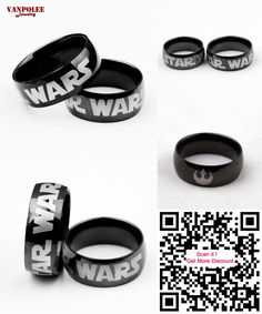 [Visit to Buy] Star Wars Rings Anel Darth Vader Punk Rings Anillos Mujer Anelli Vintage Mask Rings Man Jewelry Bijouterie Bague Anel Masculino #Advertisement