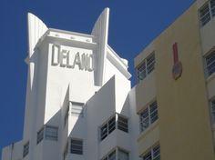 Deco-Miami modern