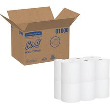 Scott C Fold Paper Towels 10 x 13 60percent Recycled White 200 Towels Per Sleeve Case Of 2400 Sheets - Office Depot Towel Paper, Office Depot, Recycling, Container, Sleeve, Manga, Upcycle, Finger, Manche