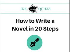 Writing a novel but not sure where to start? I'm taking you through the writing process step-by-step so you can get a behind-the-scenes look at how to tackle...