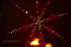 addobbi di Natale. Stelle  by Gioiepergioco