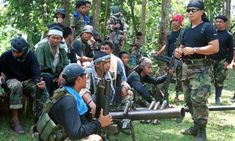 Philippine troops rescue Indonesian hostages and kill top Abu Sayyaf militant | Philippines | The Guardian Shiga, Resorts In Philippines, Manila Philippines, Mindanao, Military Officer, Al Jazeera, Military Operations, Insurgent, Political News