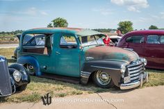 2015 KKOA Leadsled Spectacular Part 1 Coverage Brought To You By Newstalgia Custom Paint