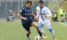 Empoli Atalanta Serie A 2017