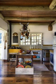 adelaparvu.com despre casa de vacanta la munte in Brazilia, arhitectura Renata Bartolomeu (18)