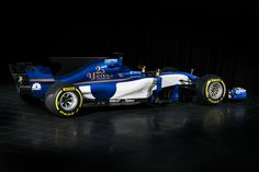 As pre-season testing vastly approaches car reveals are underway as Sauber launches its 2017 car, the via social media. Under the new regulations for the car features a wider. Formula 1, Pascal Wehrlein, Ferrari 2017, F1 2017, Automobile, Going For Gold, Fear Of Flying, Car Museum, F1 Drivers