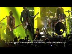 Suede - Royal Albert Hall DVD trailer