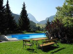 VILLA 1 Österreich - Putterersee Haus Am See, Villa, Outdoor Decor, Home Decor, Rural House, Vacation, Homes, Homemade Home Decor, Interior Design