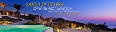 Luxury Link | Luxury Hotels, 5-Star Resorts & Vacations - The Best Deals