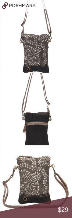 f6b10522ebf BNWT S Myra Bags Timeless Crossbody Bag S-1326 BNWT S Myra Bags Timeless  Crossbody Small Bag