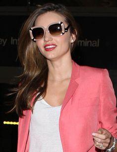 Miranda Kerr sunglasses