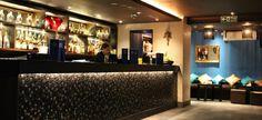 Zenna Cocktail Bar, Soho
