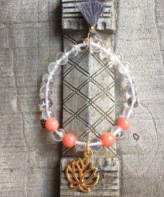 Link&Bikini Armband für 65,60€. Gib deinem Look den letzten Schliff, Nachhaltige Fertigung, Spannendes spirituelles Design bei OTTO