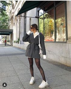 There is 1 tip to buy jacket. Cute Casual Outfits, Pretty Outfits, Stylish Outfits, Looks Chic, Looks Style, Roupas Brandy Melville, Winter Fashion Outfits, Fall Outfits, Pop Fashion